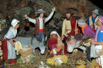légende pour Noël