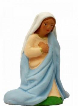 Pourquoi Marie était à la Crèche - Poème théologique
