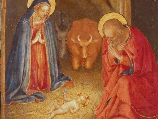 Le sens de Noël pour les petits et les grands