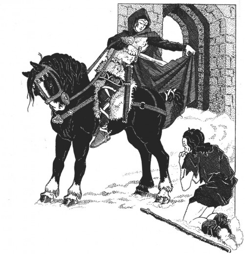 Évangélisation de la Gaule par saint Martin