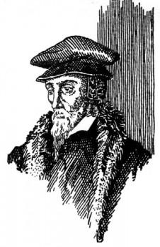 Le protestantisme raconté aux enfants - Jean Calvin et Genève
