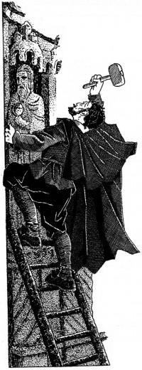 Histoire de l'Église pour les scouts, guides, jeannettes, louveteaux et les enfants du caté