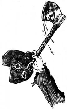 La Révolution racontée aux mômes du caté.