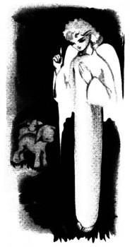 Histoire pour veillée scout : la naissance de Marie