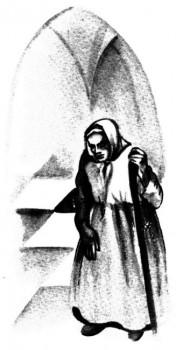 Récit scout : Sainte Anne au Temple
