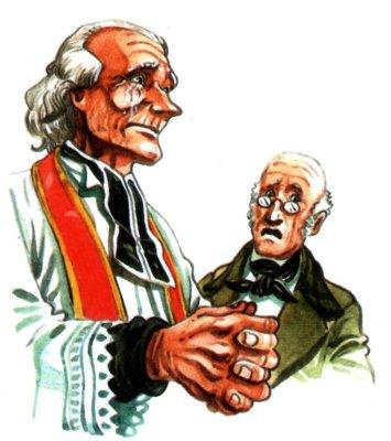 Confession d'un pécheur par le curé d'Ars