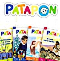 Magazine catholique pour les enfants de 5 à 10 ans