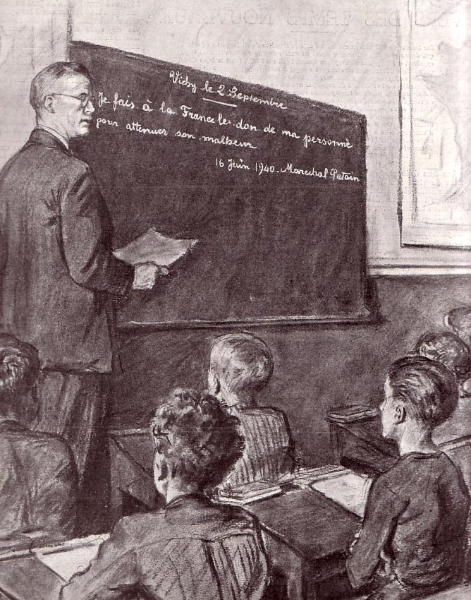 Les commandements de Dieu racontés aux enfants du catéchisme : tu ne voleras pas