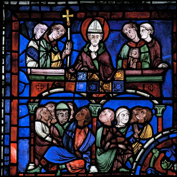 Saint Martin le treizième apôtre