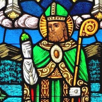 Evangélisation de l'Irlande et de l'Angleterre
