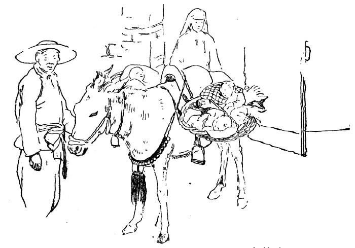 Missionnaires Chrétiens en Chine au Moyen-Age