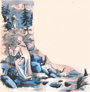 Vie de Saint Bruno et de la Chartrueuse pour les jeunes du caté