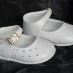 chaussures-de-noel pour bebe jesus