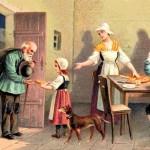 La part du pauvre à l'Epiphanie