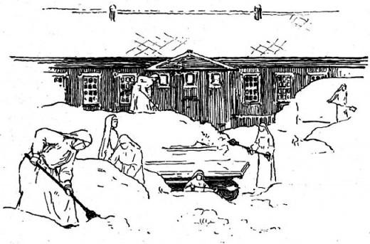 Récit de missionnaires au Japon