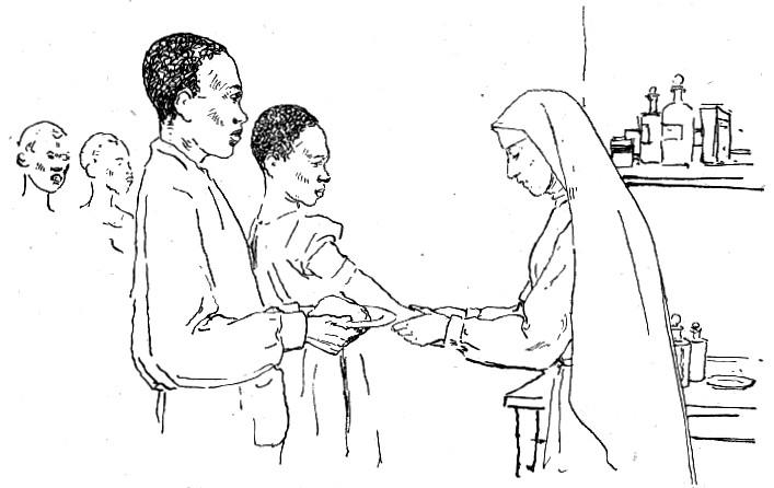 Histoire du catéchisme - Missionnaire d'Afrique