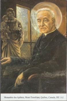 Saint Frère André - Histoire gratuite à lire en ligne