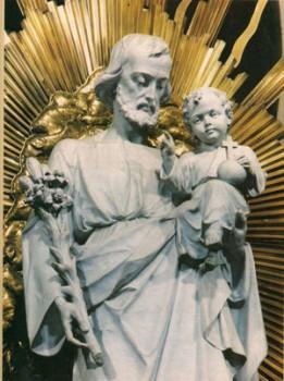 Saint Joseph de Montréal Quebec