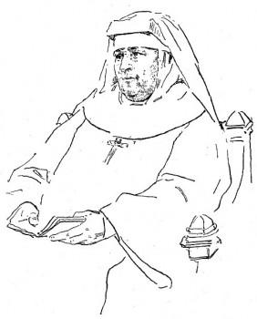 Mission - fondation d'un clergé indigène