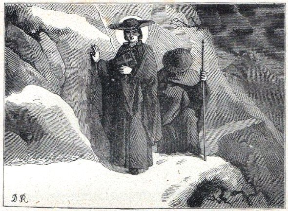 16 juin Saint Jean François Régis confesseur
