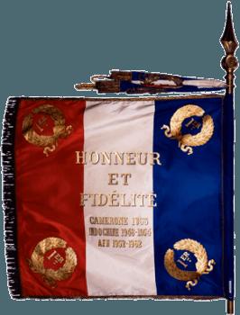 Histoire pour les scouts : courage