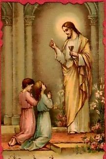 Miracle de l'eucharistie durant la Révolution