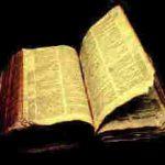 Paroles lue dans la bible : Aimez vous les uns et les autres comme je vous ai aimé