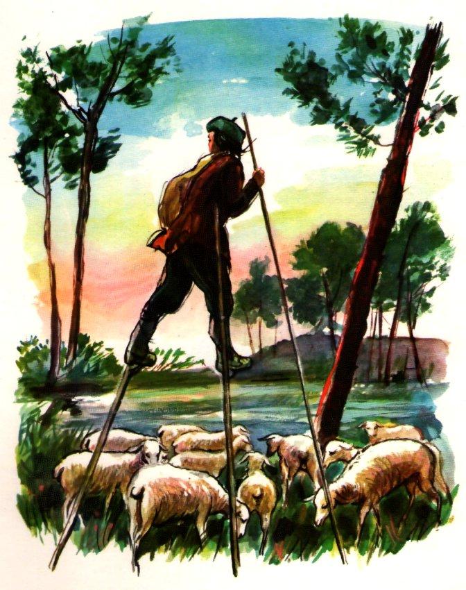 Vie de Saint Vincent de Paul pour le catéchisme