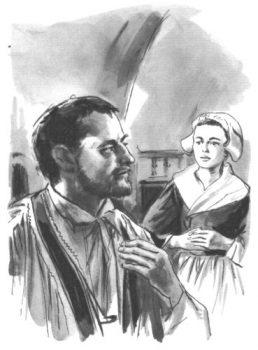 Catéchisme : Charité de Saint Vincent de Paul