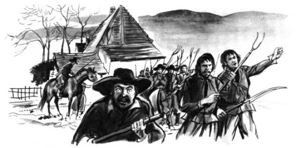Misère dans les campagnes françaises au XVIIe siècle