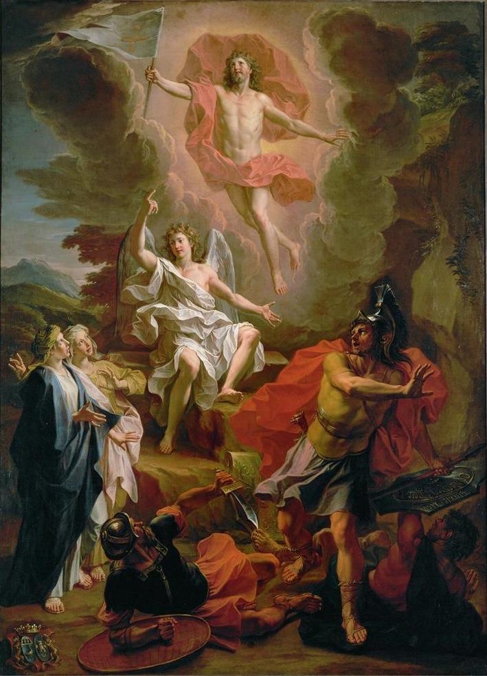 Petite histoire de la Résurrection