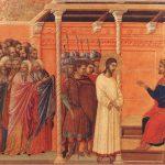 Comtesse de Ségur- Jésus devant Ponce Pilate