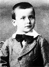 Vie du Bienheureux Daniel Brottier pour les enfants