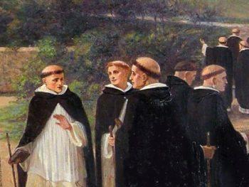 Dominicains, Frères Précheurs