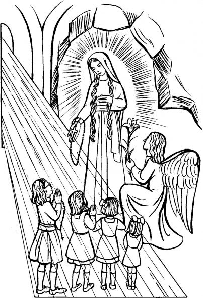 La Récitation du chapelet est le meilleur chemin pour le paradis
