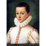 Un enfant saint : Louis de Gonzague