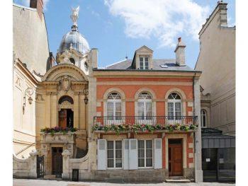 La maison natale de sainte Thérèse