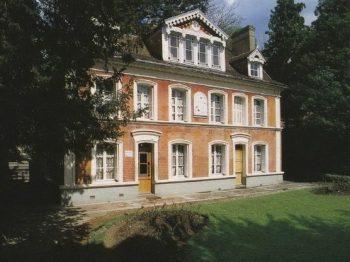 Sainte Thérèse - Les Buissonnets Lisieux