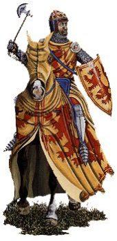 Chevalier pécheur