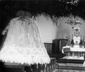 baptême de cloches