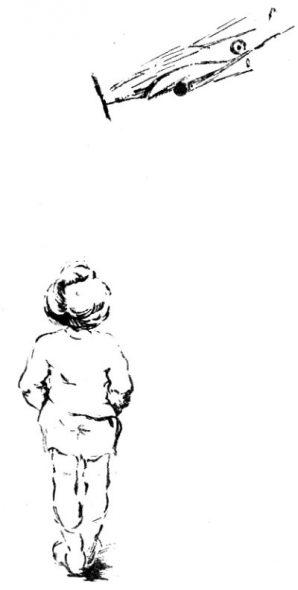 Histoire Sainte illustrée pour les enfants - Bernard et Colette en Avion