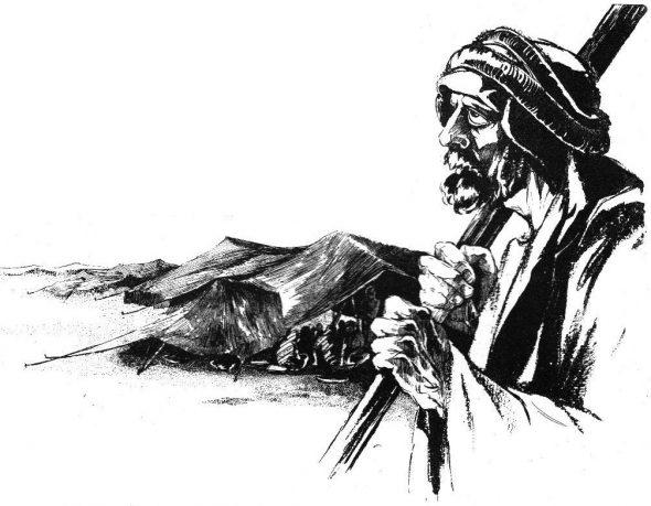 Histoire Sainte pour les enfants : Abraham et les patriarches de la Bible