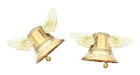 Paques : Cloches partant pour Rome
