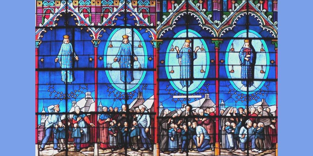 Récit de l'apparition de Notre Dame de Pont Main